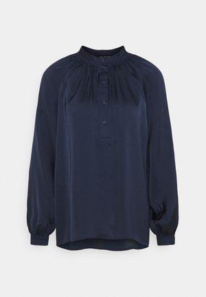 SLFHARMONY  - Bluser - maritime blue
