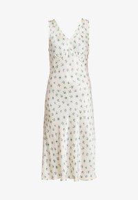 Ghost - SUMMER DRESS - Denní šaty - off-white - 4