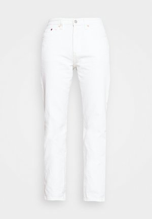 501 CROP - Slim fit jeans - come clean