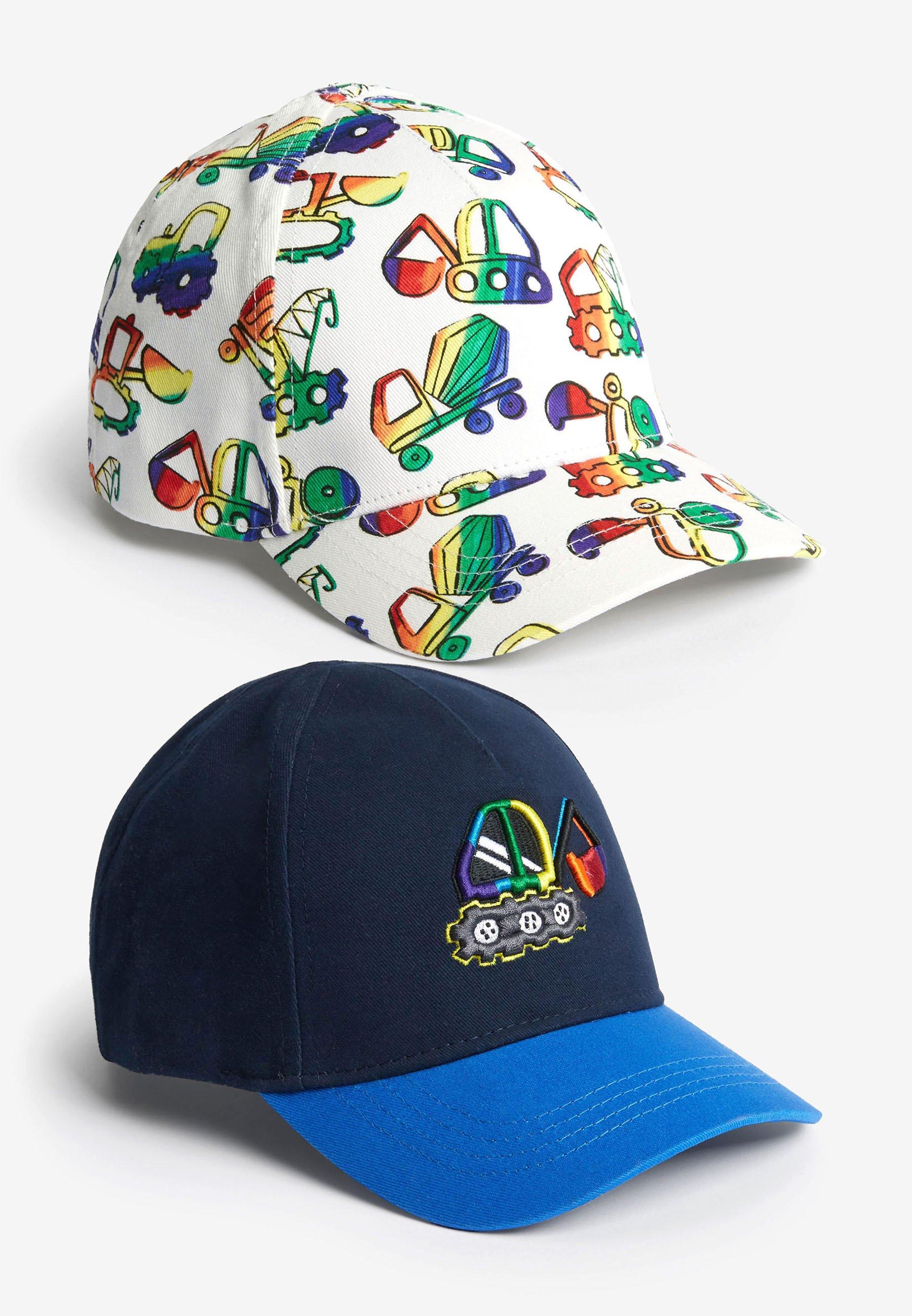 Kinder 2ER PACK   - Cap