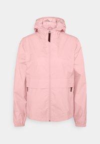 Icepeak - ALPENA - Hardshell jacket - light pink - 0