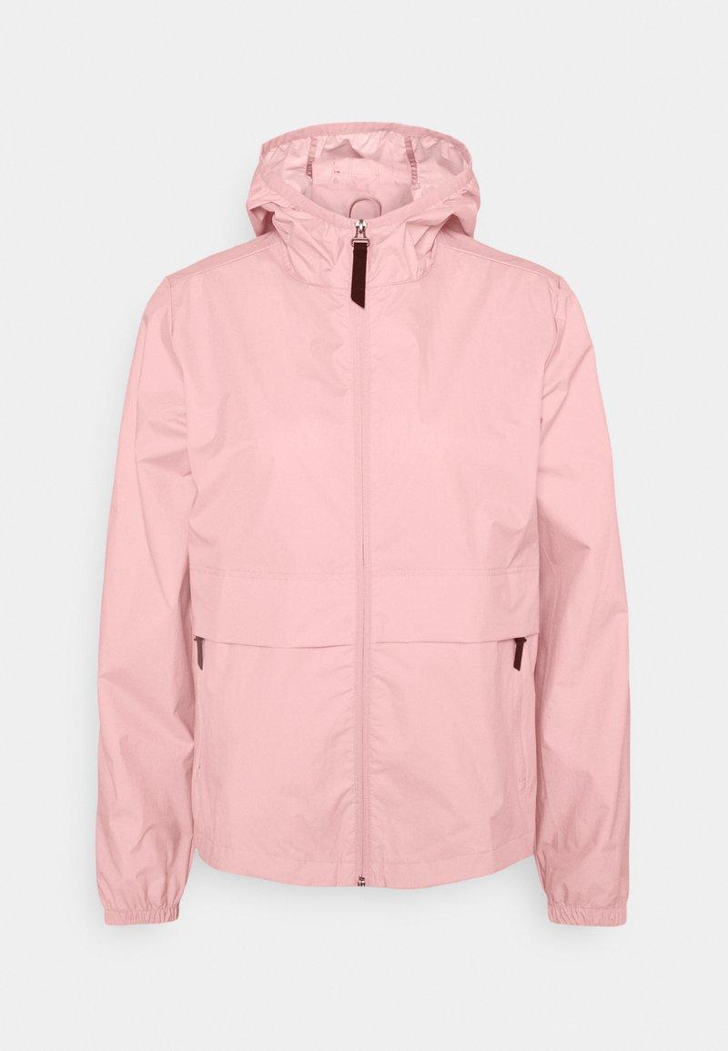 Icepeak - ALPENA - Hardshell jacket - light pink