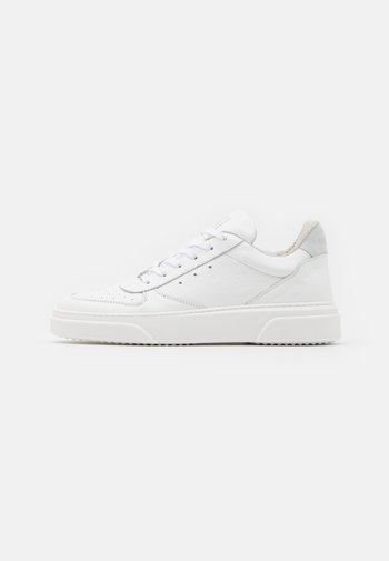 BRENT - Sneakers basse - white