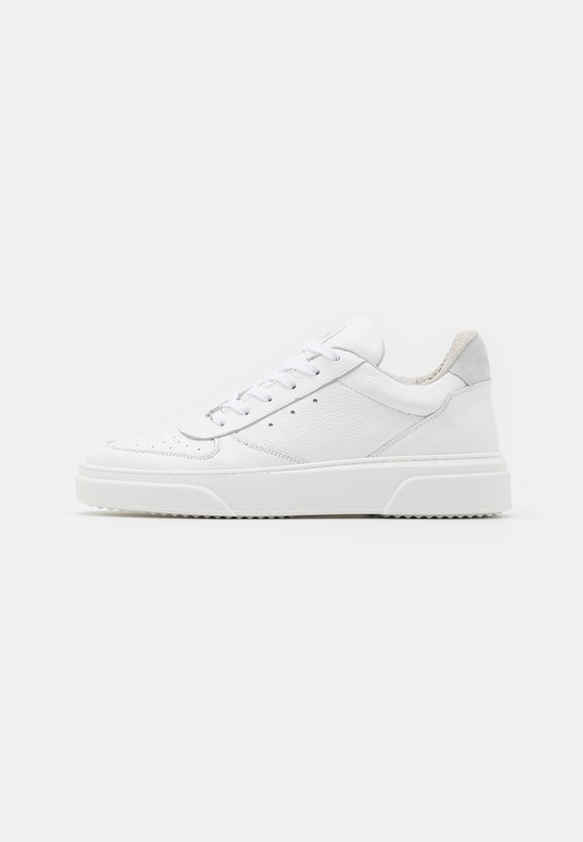 BRENT - Sneaker low - white
