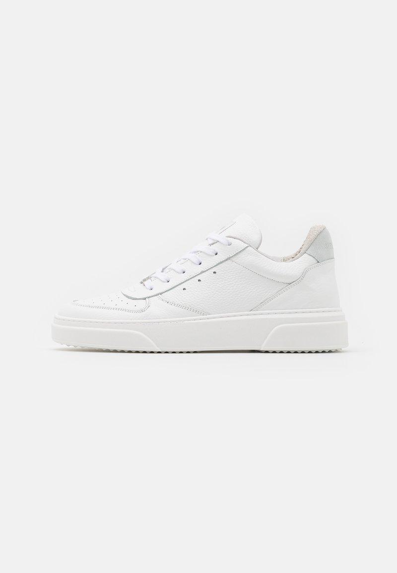 Steve Madden - BRENT - Sneakers laag - white