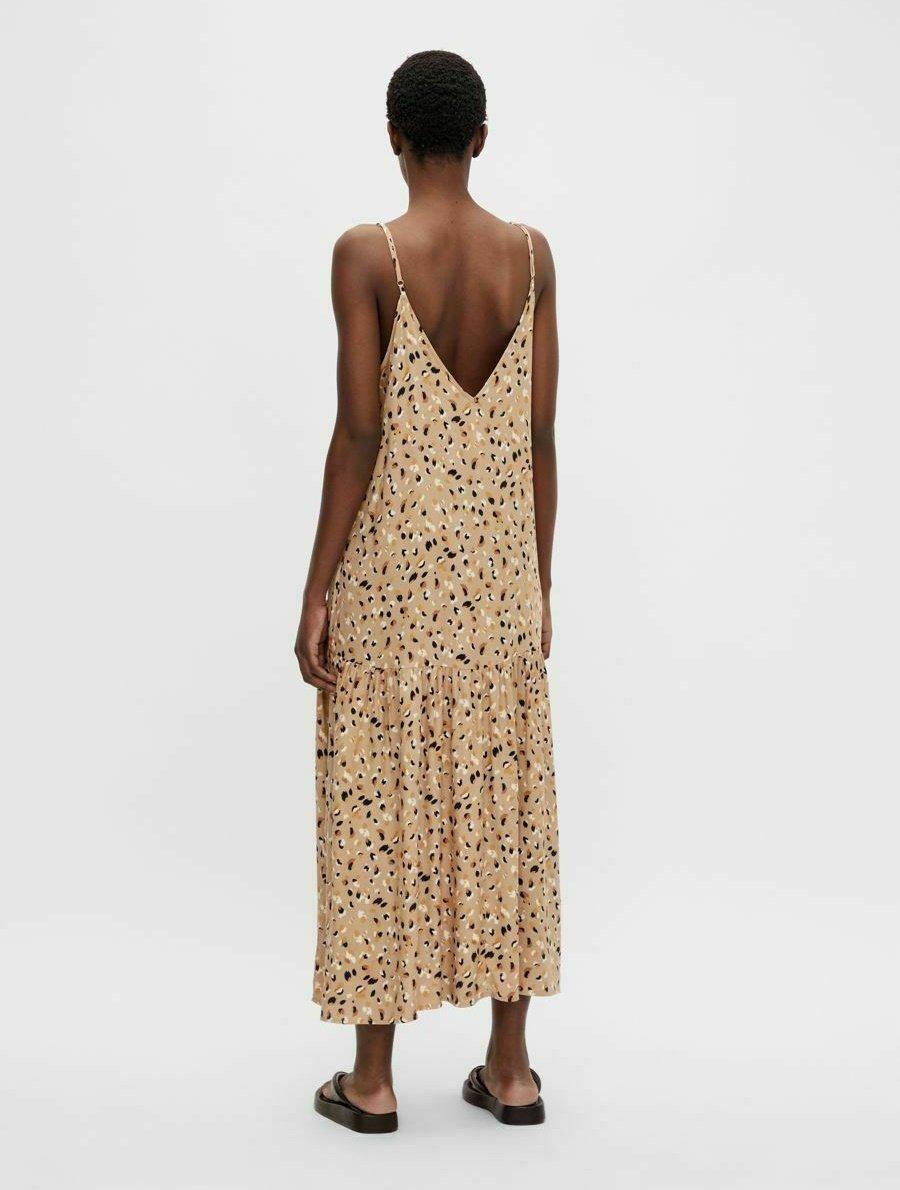 Donna Vestito lungo