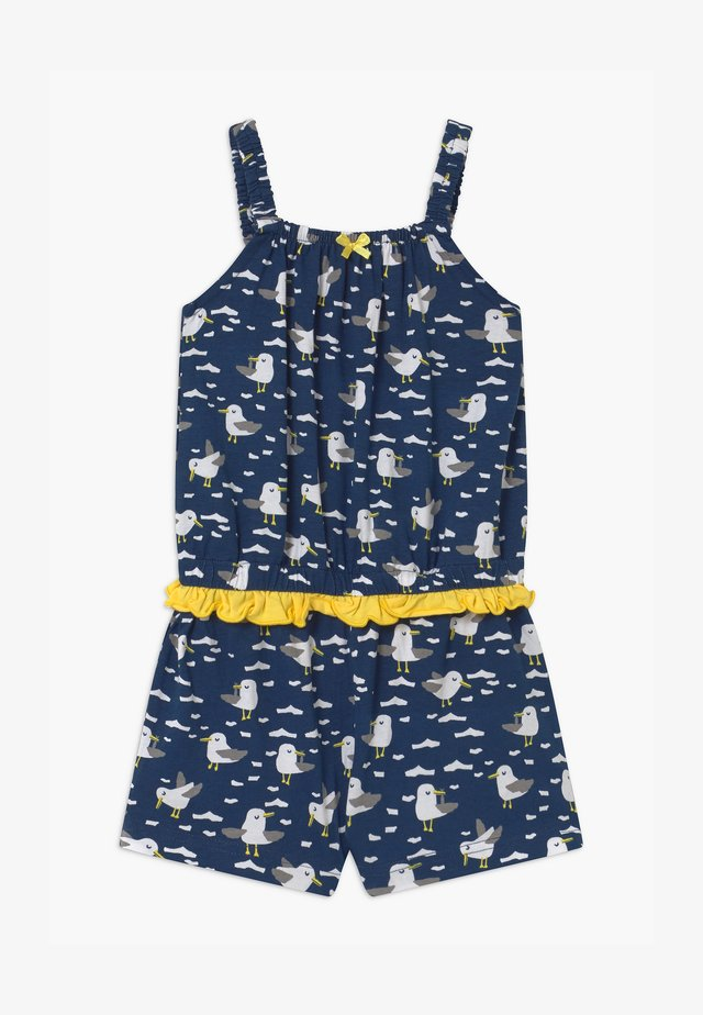 SMALL GIRLS SEAGULL - Jumpsuit - dunkelblau