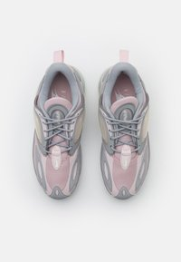 Nike Sportswear - AIR MAX ZEPHYR - Trainers - champagne/white/barely rose - 5