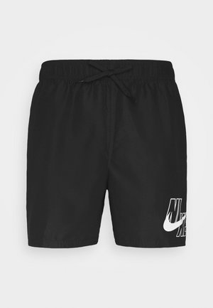 VOLLEY - Badeshorts - black