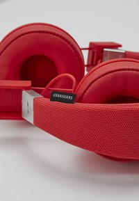 Urbanears - PLATTAN 2 - Headphones - tomato - 6
