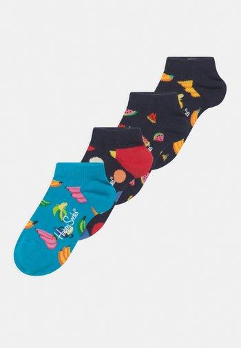 FRUIT 4 PACK UNISEX  - Socks - multicoloured