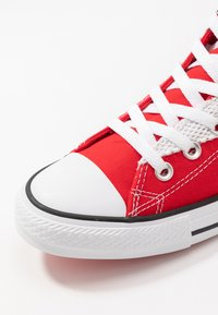 Converse - CHUCK TAYLOR ALL STAR - Baskets montantes - university red/white/black - 5