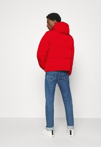 Lacoste - Down jacket - red - 2