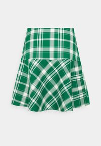 Monki - MY SKIRT - Miniskjørt - green - 0