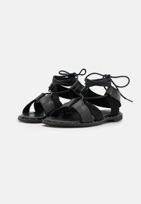 Mis Pepas - Sandals - black - 2