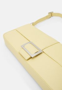 Monki - Handbag - yellow light - 3