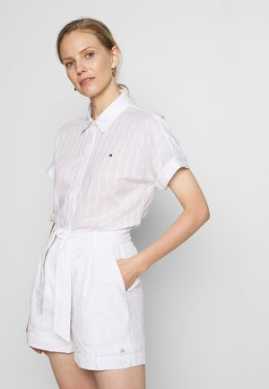 RAYLA - Button-down blouse - white