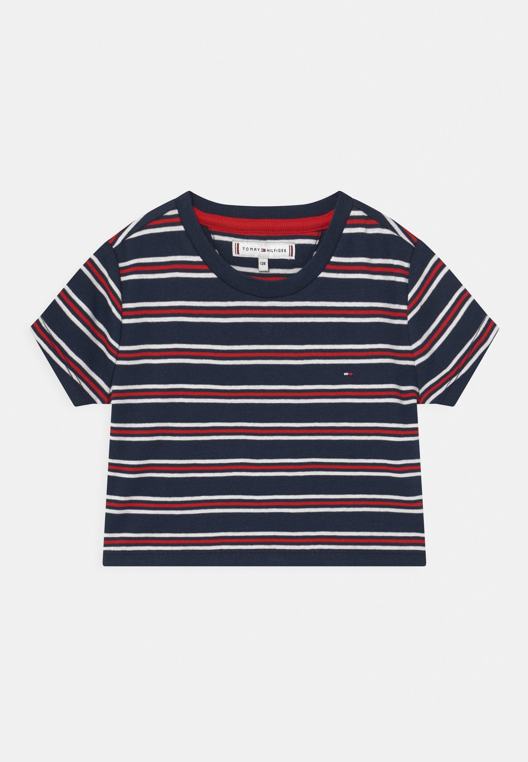 Kids STRIPE  - Print T-shirt