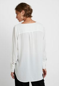 Selected Femme - SLFSTINA DYNELLA - Blouse - creme - 3
