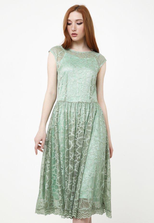 LOTTA - Robe de soirée - hellgrün