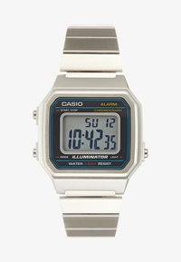 Casio - Digitaal horloge - silver-coloured/black - 2