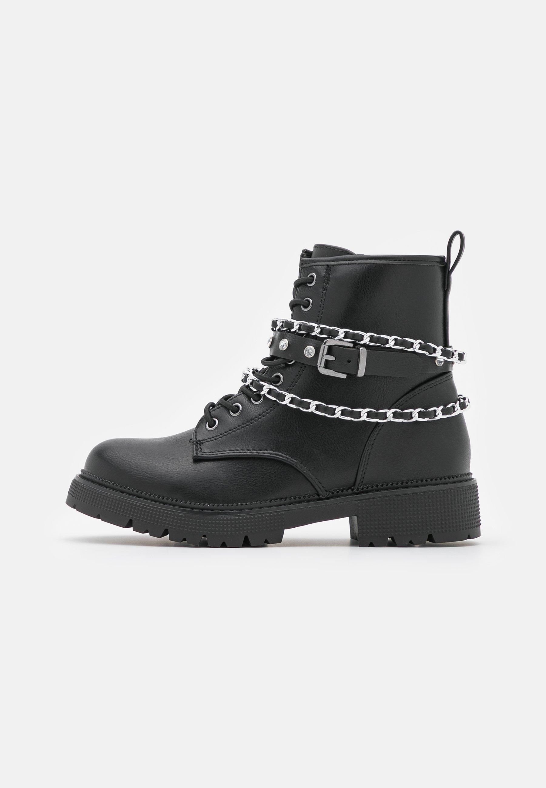 Kids JMAJOR - Lace-up ankle boots