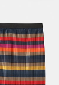 Name it - NKFODSANA - Pleated skirt - tannin - 2