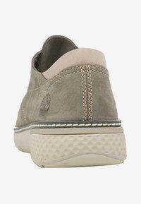 Timberland - CROSSMARK PT - Sneaker low - grey - 3