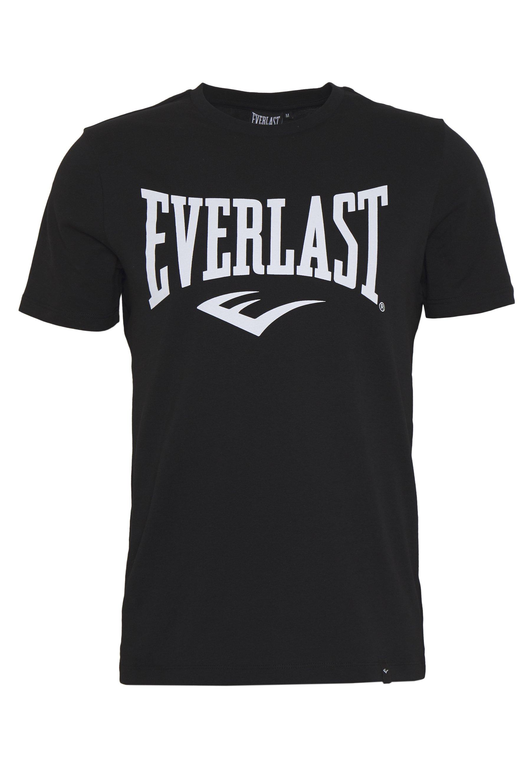 Everlast Sweater whitewit Zalando.nl