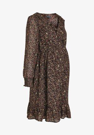 Vapaa-ajan mekko - brown