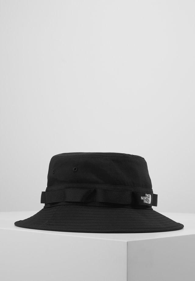 CLASS BRIMMER UNISEX - Chapeau - black