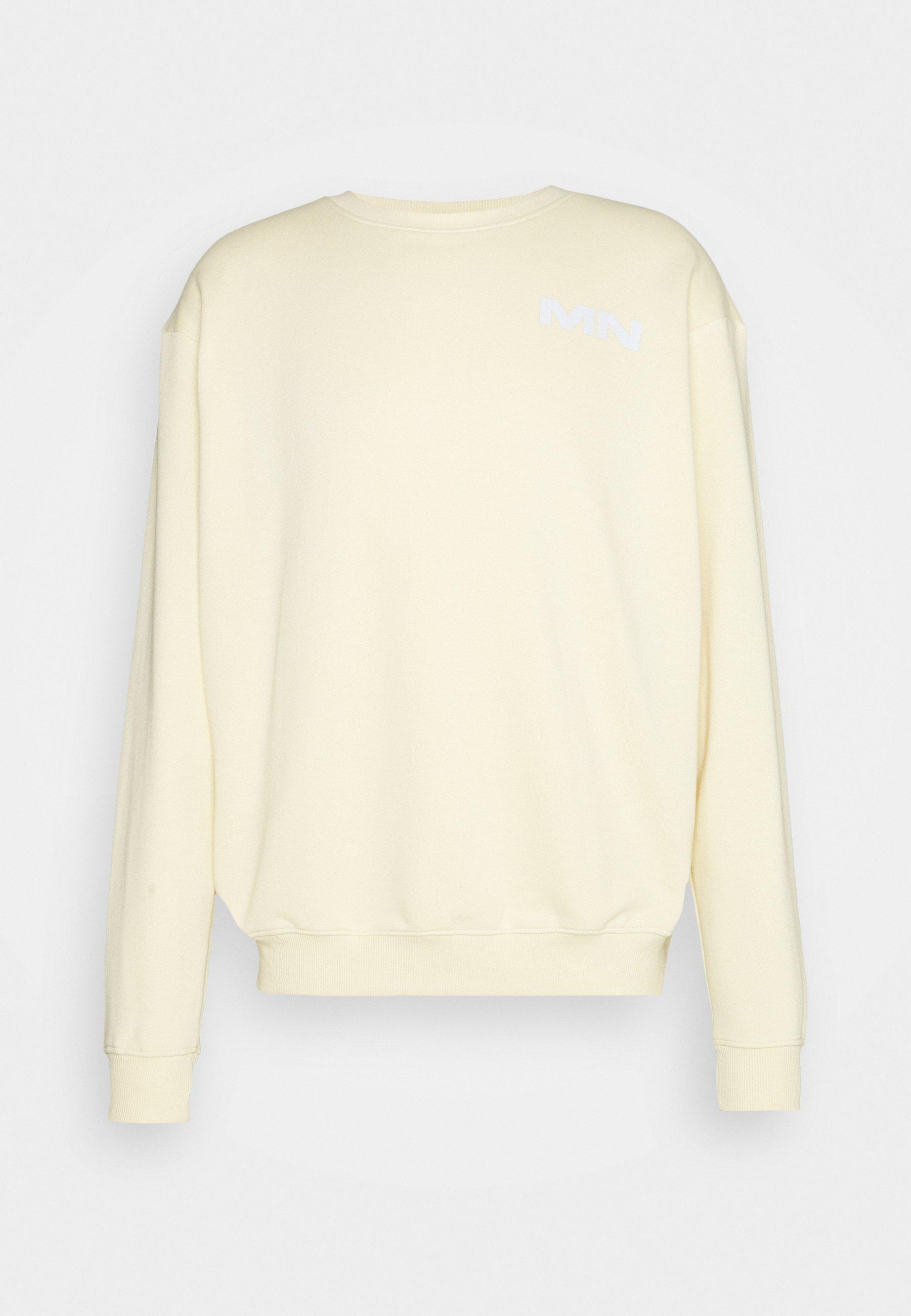Homme BREEZE REGULAR UNISEX - Sweatshirt