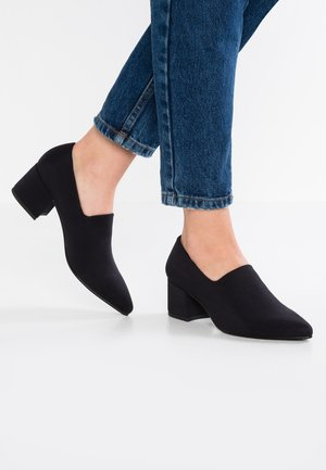 MYA - Classic heels - black