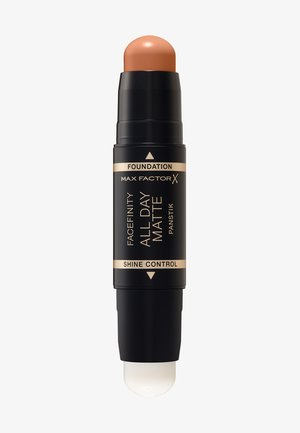 FACEFINITY ALL DAYMATTE PANSTIK - Foundation - praline