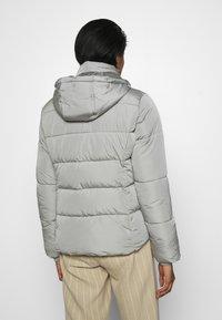 Topshop - FREIDA - Winter jacket - grey - 3