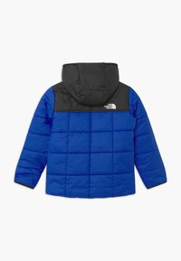 The North Face - REVERSIBLE PERRITO UNISEX - Winterjacke - blue - 1