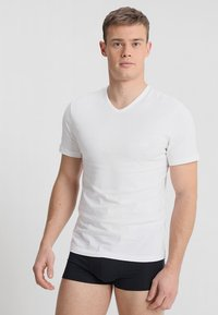 BOSS - 3 PACK - Undershirt - mix - 0