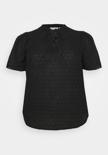 CARAGATA - Bluser - black