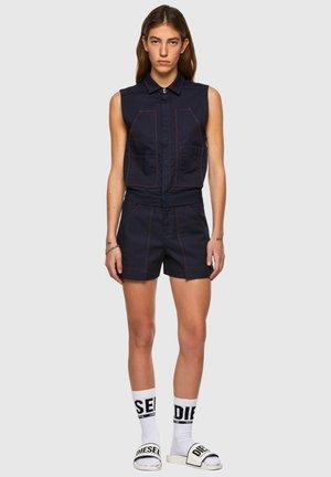 MALIA - Jumpsuit - dark blue
