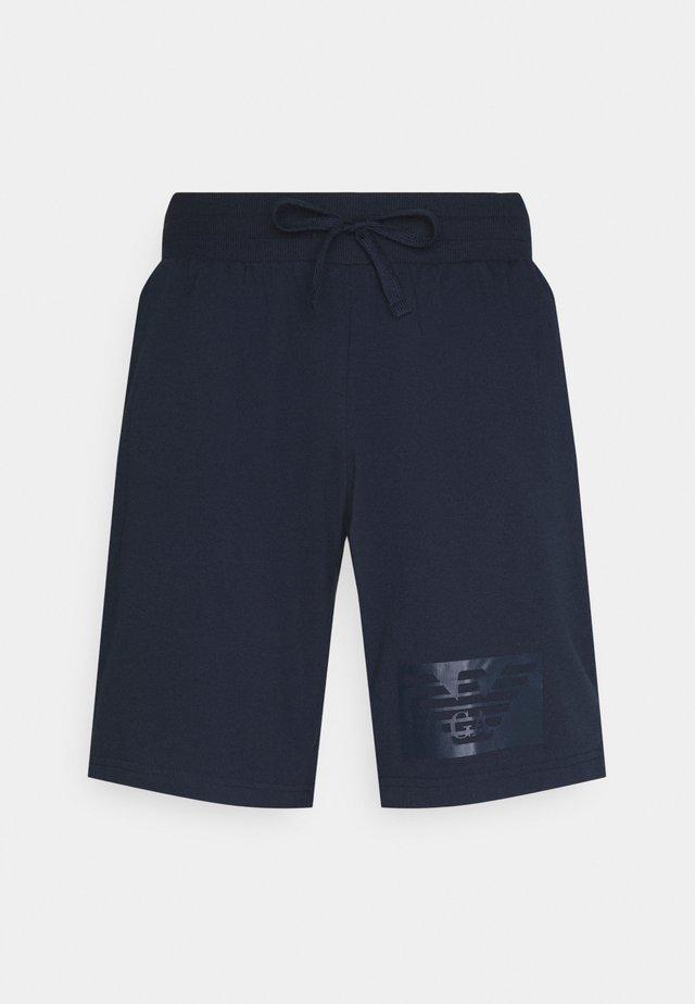 BERMUDA - Spodnie od piżamy - marine