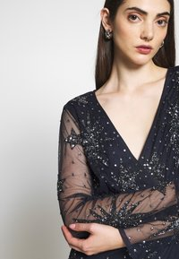Lace & Beads - NADIA - Occasion wear - navy - 3