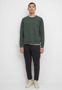Marc O'Polo - SOFTEM ORGANIC - Sweatshirt - brayden storm - 1