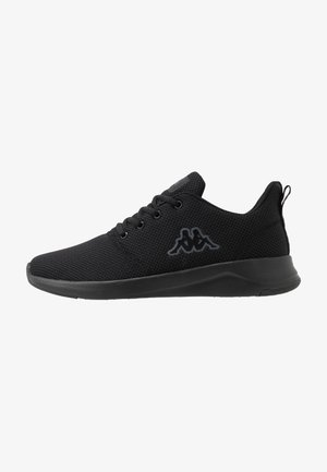 CUMBER - Sports shoes - black