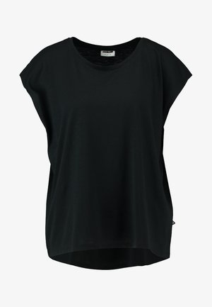 NMMATHILDE  - Basic T-shirt - black