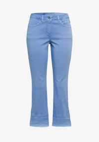Marc Aurel - Trousers - blue - 4