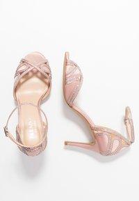 Paradox London Pink - LATOYA - Sandali con tacco - blush - 3