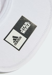 adidas Performance - STAR WARS GRAPHIC CAP - Pet - white - 4