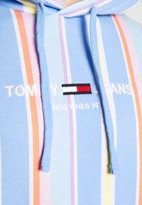 Tommy Jeans - Sweatshirt - light powdery blue - 5