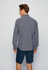BOSS - Shirt - dark blue - 2