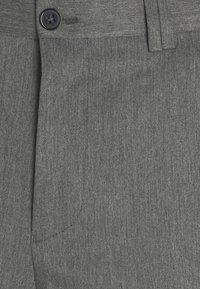 Viggo - GOTHENBURG SUIT - Kostuum - pale grey - 7